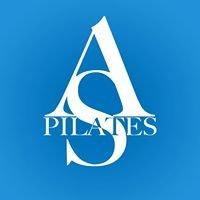 Anne Sexton Pilates