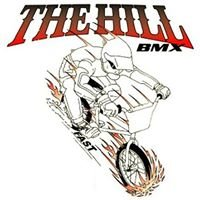The Hill BMX Elgin