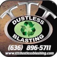 TTT Dustless Blasting