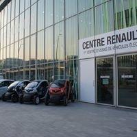 Centre Renault Z.E.