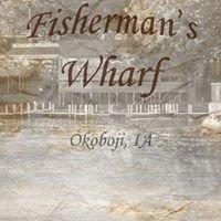 Fisherman's Wharf Okoboji, IA