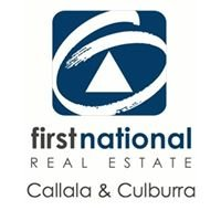 Callala & Culburra First National