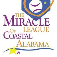 Miracle League of Coastal Alabama