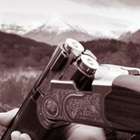 Crombie Clay Shooting