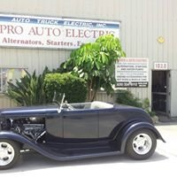 PRO Auto Truck Electric