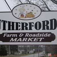 Rutherford's Farm & Roadside Market