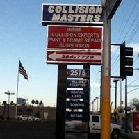 Carstar Collision Masters