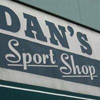 Dan's Sport Shop