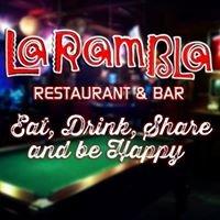 La Rambla Bar