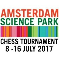Amsterdam Science Park Chess Tournament