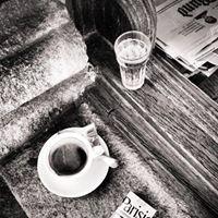 Café Bar Parterre