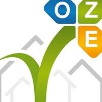 Objectif Zéro Energie scrl