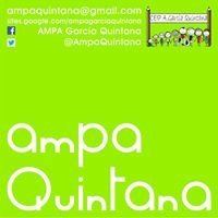 AMPA García Quintana