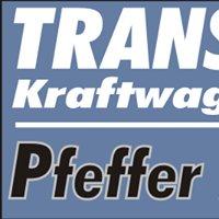 Translast GmbH & Pfeffer Logistik e.K.