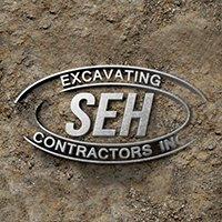 SEH Excavating Contractors