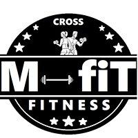 M-fit Studio Treningu Personalnego