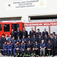 Feuerwehr Wolferode