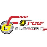 GForce Electric Bike And Scooter