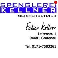 Spenglerei Kellner Fabian