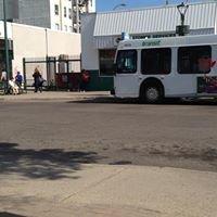 City Of Saskatoon Transit