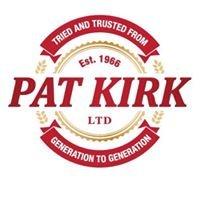 Pat Kirk Ltd