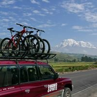 Biking Spirit Mountain Bike Tours