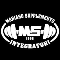 Mariano Supplements dal 1998
