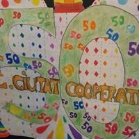 Escola Ciutat Cooperativa 50 anys fent escola