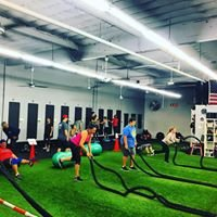 Live Fit Boot Camp and Personal Training