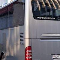 Busreisen-Ott & Busvermietung-Ott