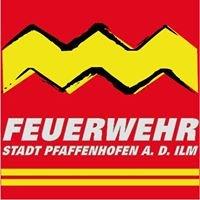 Freiwillige Feuerwehr Pfaffenhofen a.d.Ilm e.V.