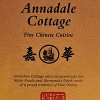 Annadale Cottage Restaurant
