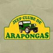 Jeep Clube de Arapongas