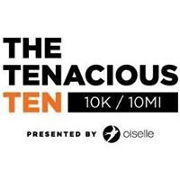 The Tenacious Ten Presented By Oiselle
