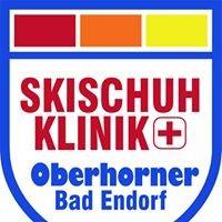 Sport+Mode Oberhorner