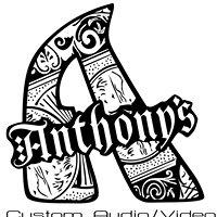 Anthony's Custom Audio & Video