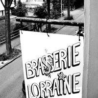Genossenschaft Restaurant Brasserie Lorraine