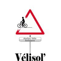 Vélisol Ateliers Vélo Solidaire