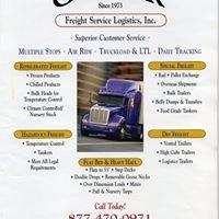 Gulick Logistics, Inc