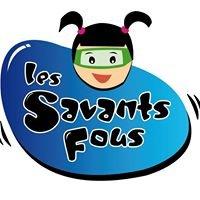 Les Savants Fous - Saint-Denis