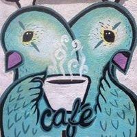 Arte Café Libros ETC
