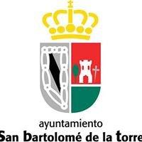 Ayuntamiento San Bartolomé de la Torre