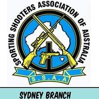 SSAA Sydney