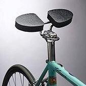 Spongy Wonder Bicycle Seats.