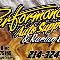 Performance Auto Supply