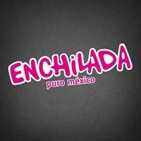 Enchilada Hamm