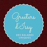 Paris Issy Greeters