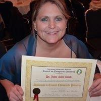 "Dr Jodie Lamb ""Chiro-4-All"" Pregnancy and Paediatrics"