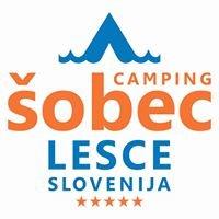 Camping Šobec (Camping Sobec)