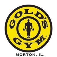 Gold's Gym Morton